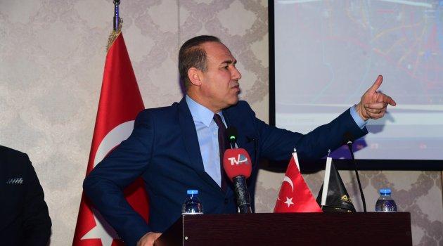 Adana marka kent oluyor