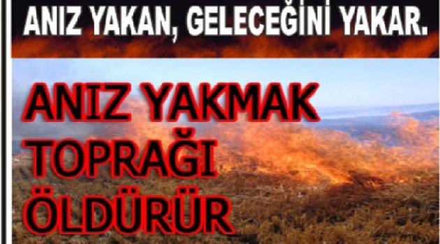 ANIZ TERÖRÜ CEYHAN'A NEFES ALDIRMIYOR