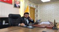 Ceyhan'da AK Parti kendi üyeleri için yardım ekibi kurdu